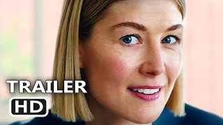 I CARE A LOT Trailer (2021) Rosamund Pike,  Eiza González Movie