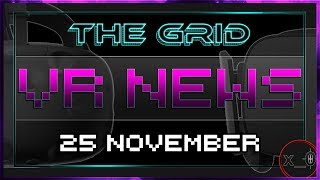 THE GRID VR | Virtual Reality News - Spheres, The Limit, Age of Sail, Oculus Absorbed, Echo Combat