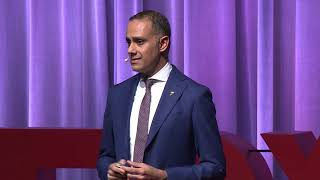 A Dangerous Game: The Truth About Youth Sports | Nikhil Verma | TEDxChicago