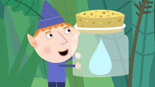 Ben and Holly's Little Kingdom | The Best of Ben | Kids Adventure Cartoons