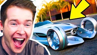 5 MOST EXPENSIVE Things YouTubers Have BOUGHT! (DanTDM, MrBeast, Morgz, KSI)