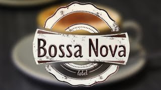 Relaxing Bossa Nova - Instrumental Piano Bossa Nova For Relaxing, Work and Study