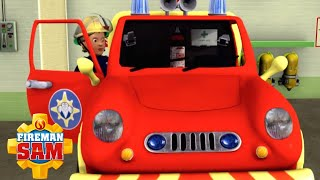 Fireman Sam Official | Penny Joins the Rescue in Venus! | Venus Rescues | Cartoons for Kids