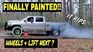 Building a Duramax Part 2 FT Vtuned
