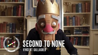 Award-Winning Stop Motion Dark Comedy Short | Second to None