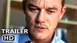 THE PEMBROKESHIRE MURDERS Trailer (2021) Luke Evans, Drama Series