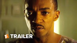 Outside the Wire Trailer (2021) | Movieclips Trailers
