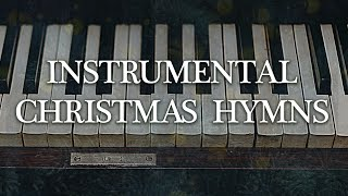 [2020] 6 Hours Of Christmas Piano Music || Instrumental Christmas Hymns On Piano