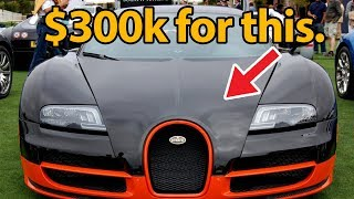 5 Expensive Optional Extras That Will Make You Bankrupt!