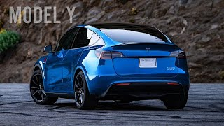Tesla Model Y: 10 Facts You Probably Didn't Know