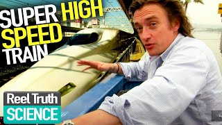Engineering Connections (Richard Hammond) - Bullet Train | Science Documentary | Reel Truth Science