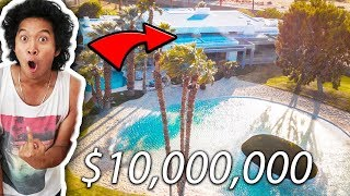 Extreme Hide and Seek In MILLION DOLLAR MANSION Challenge!