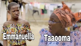 See Why Taaooma Is Smarter And Talented Than Emmanuella markangelcomedy, Emmanuella in Nollywood